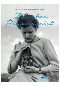 Pioniergeist Cover