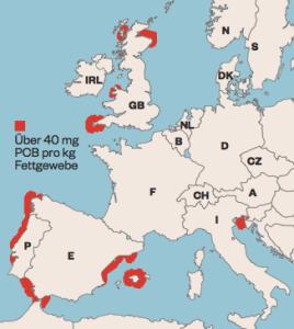 PCB-Grafik
