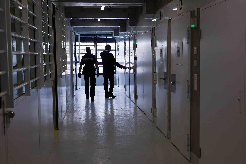 Gefängniswärter