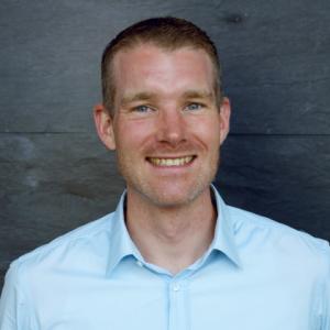 Christian Bermes, Professor am Institut für Laborautomation und Mechatronik derHochschule für Technik in Rapperswil. Bild: HSR