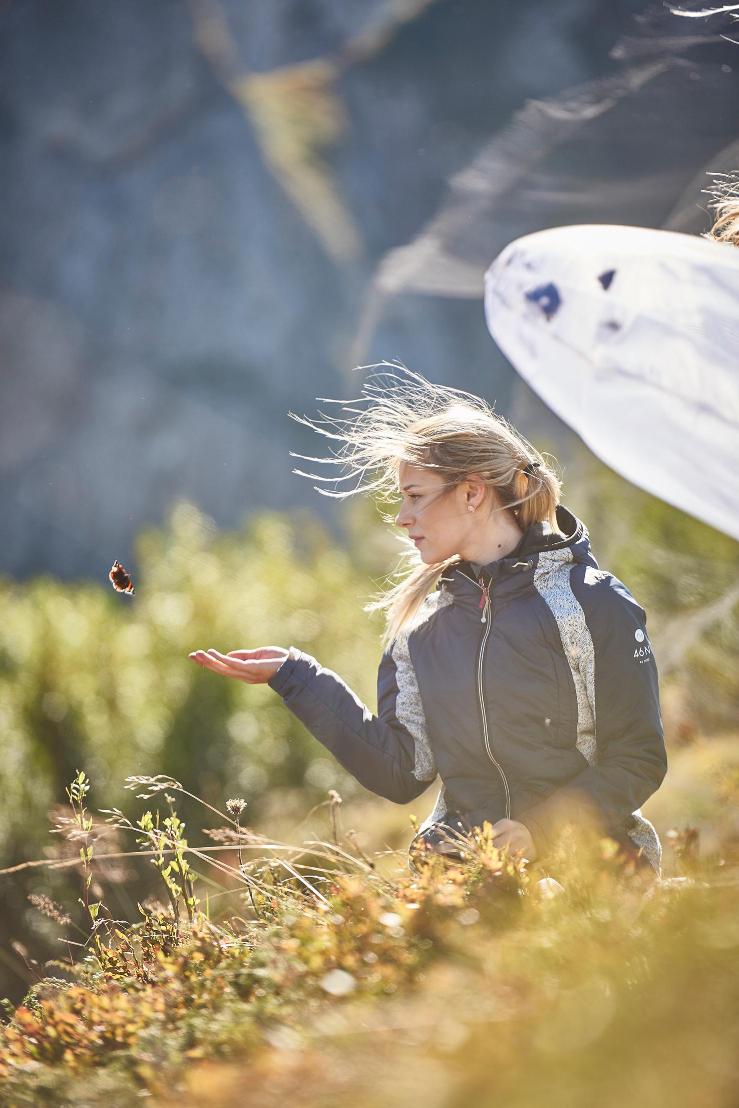 Die geheimnisvolle Reise der Schmetterlinge