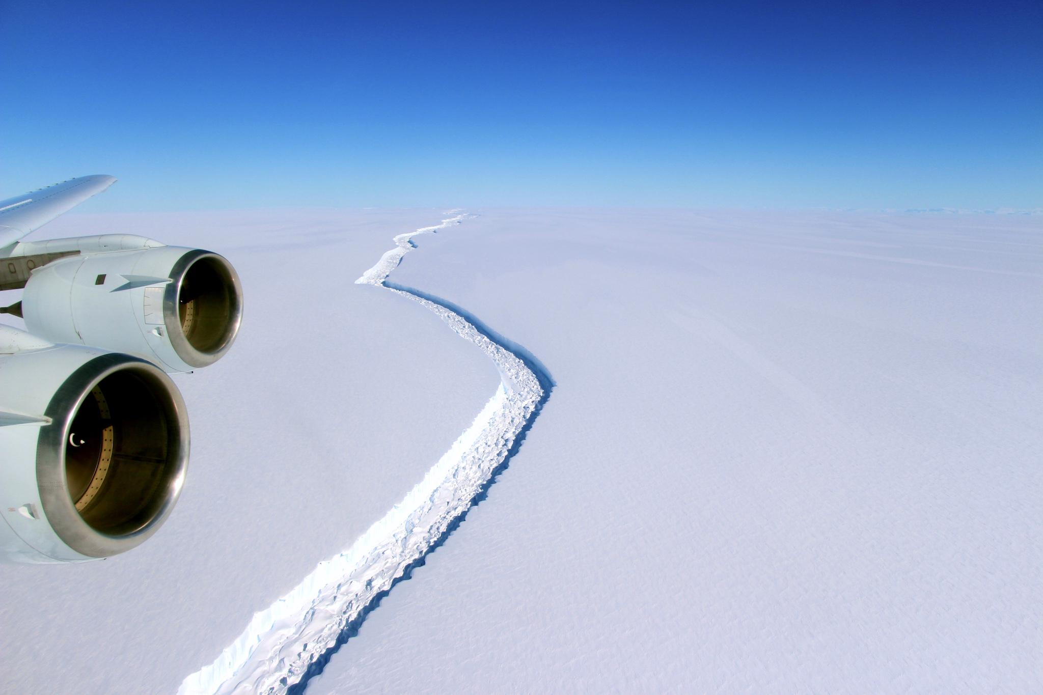 «Die Klimaerwärmung ist keine Glaubensfrage, sondern ein Fakt»