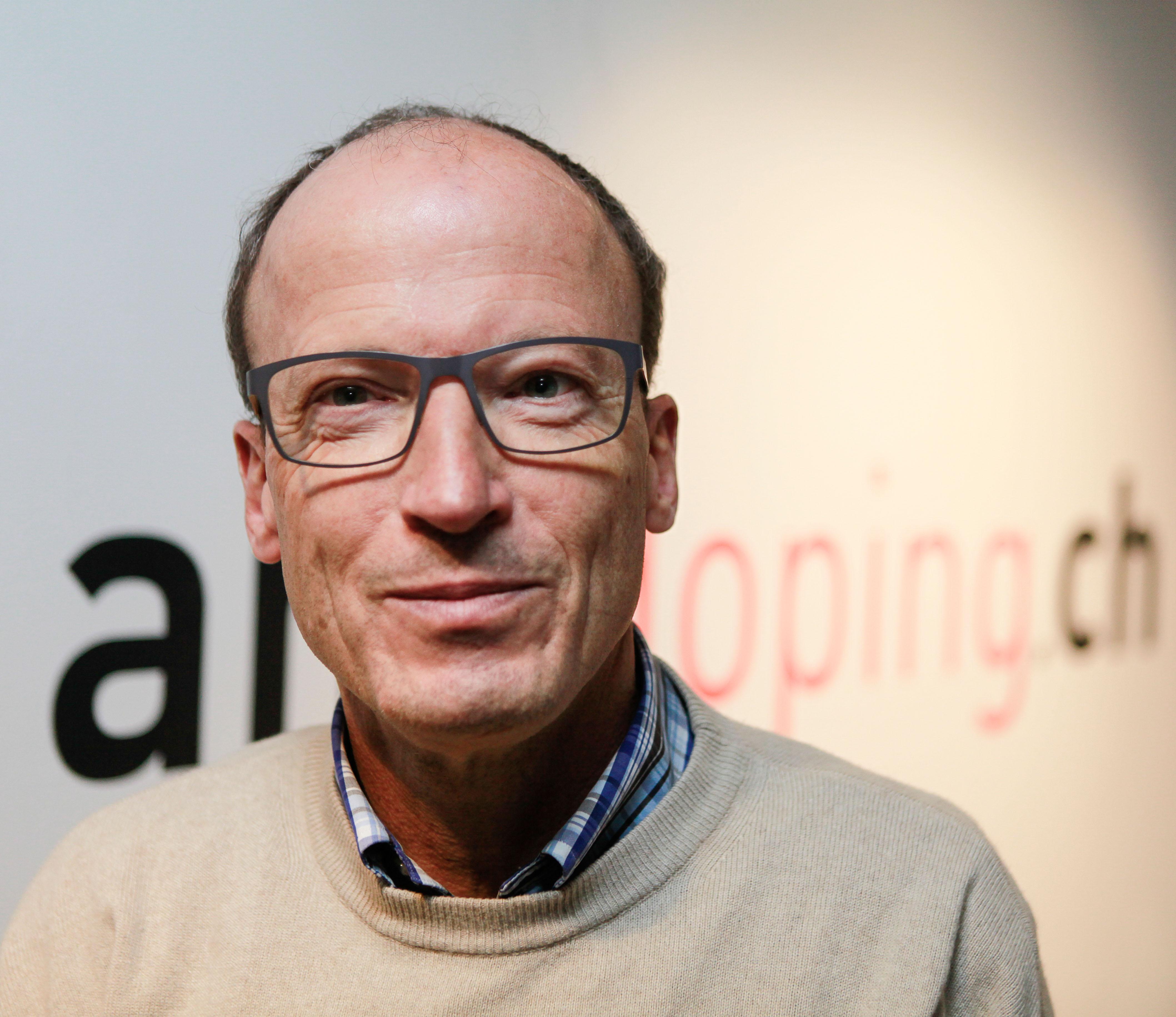 Jahrzehnte lang im Einsatz gegen Doping