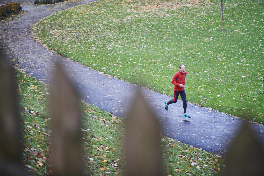 Einsamer Weg: Matthias Kamber ist im Kampf gegen Doping allen vorausgelaufen – nach drei Jahrzehnten zieht er einen Schlussstrich.Bild René Ruis